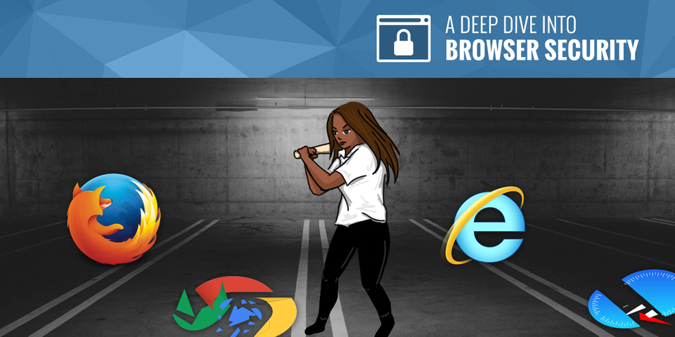 Change these 5 settings to improve browser security