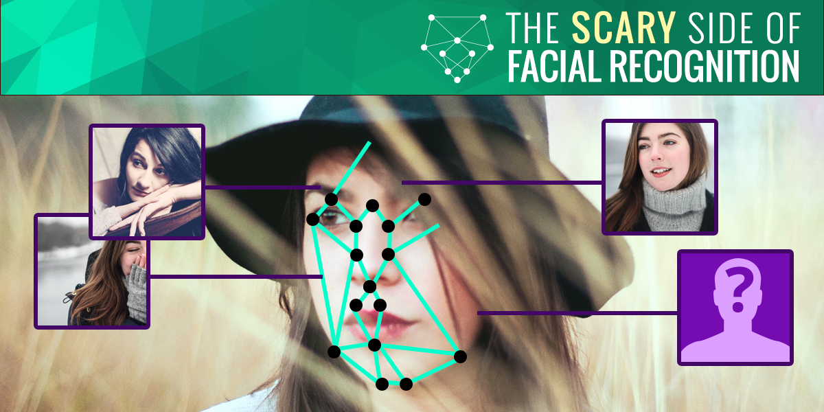 Peering into the state of facial recognition
