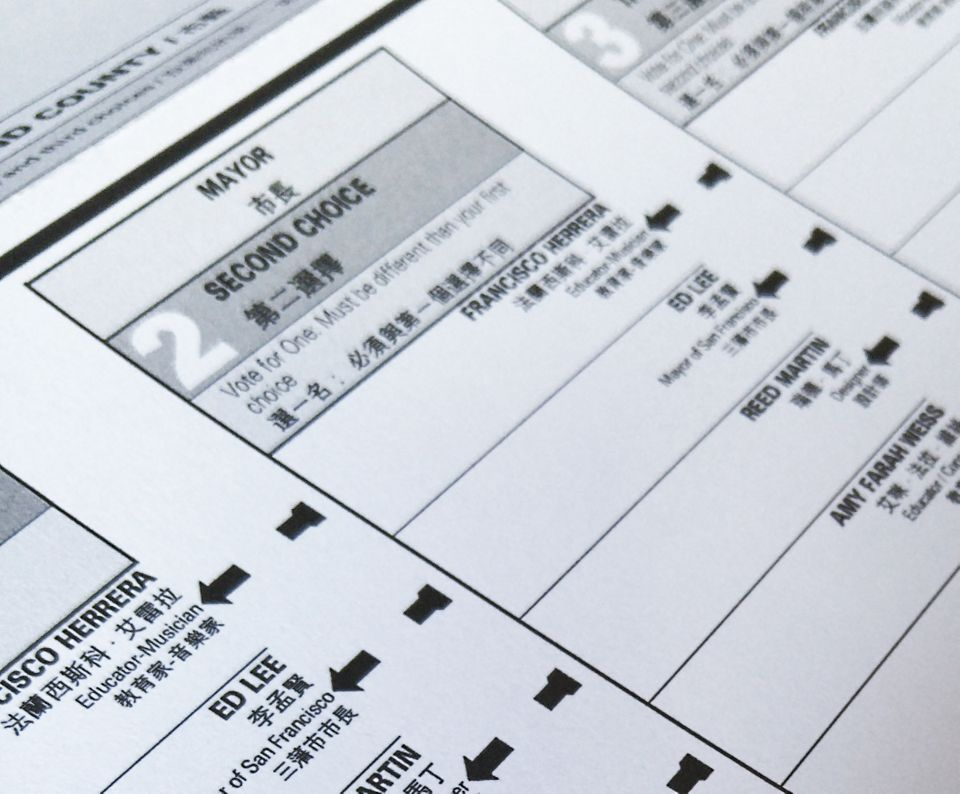 Can your vote be hacked—after you cast it?