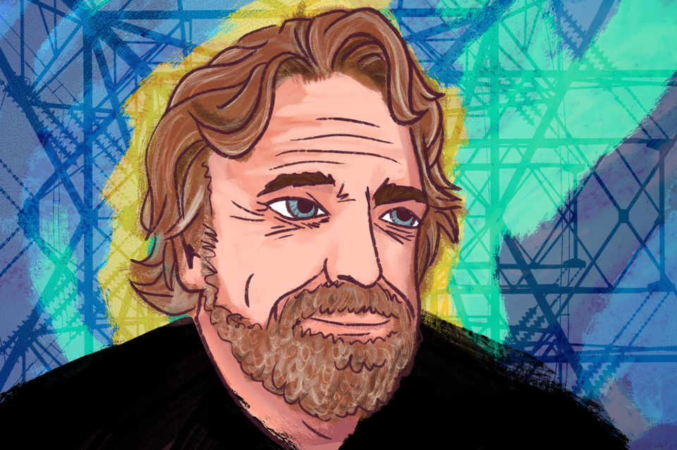 Internet freedom bard John Perry Barlow missed a big threat