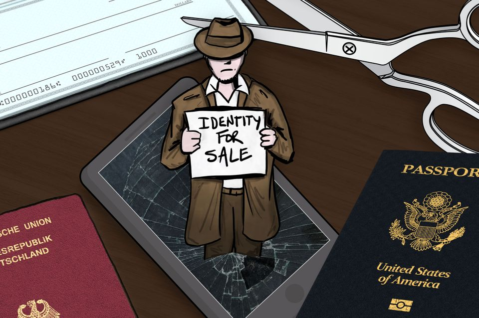 How identity fraudsters operate