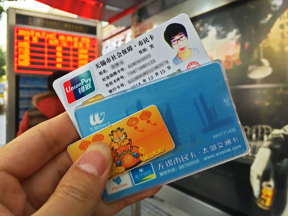 Why (and how) China is tying social-media behavior to credit scores