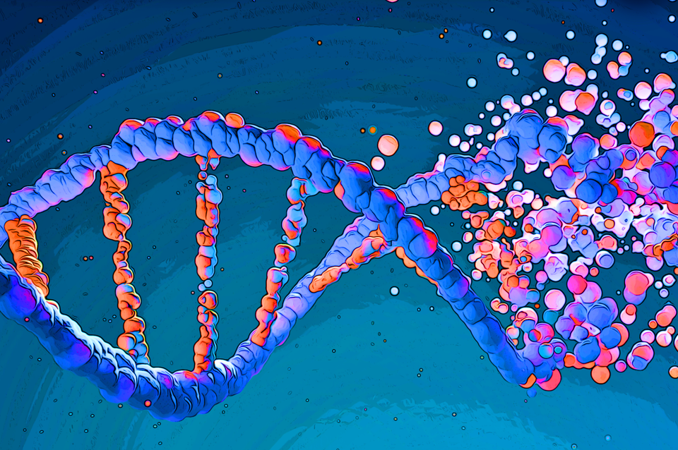 How to delete your DNA from popular genetics sites