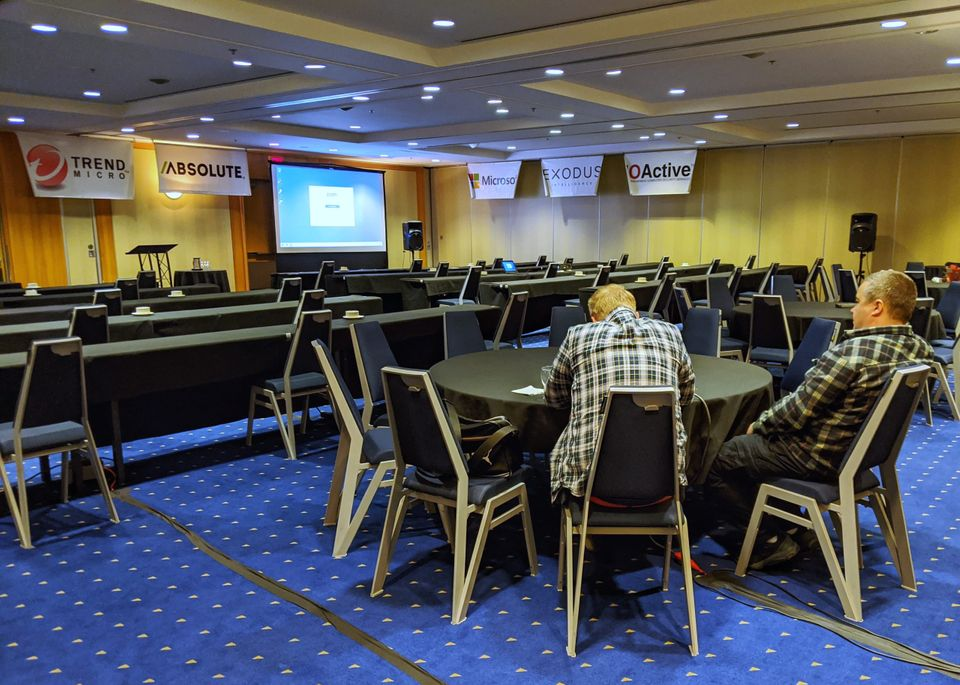 CanSecWest, the last tech conference standing in the face of the coronavirus