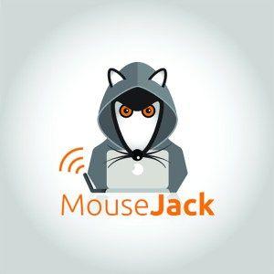 MouseJack logo