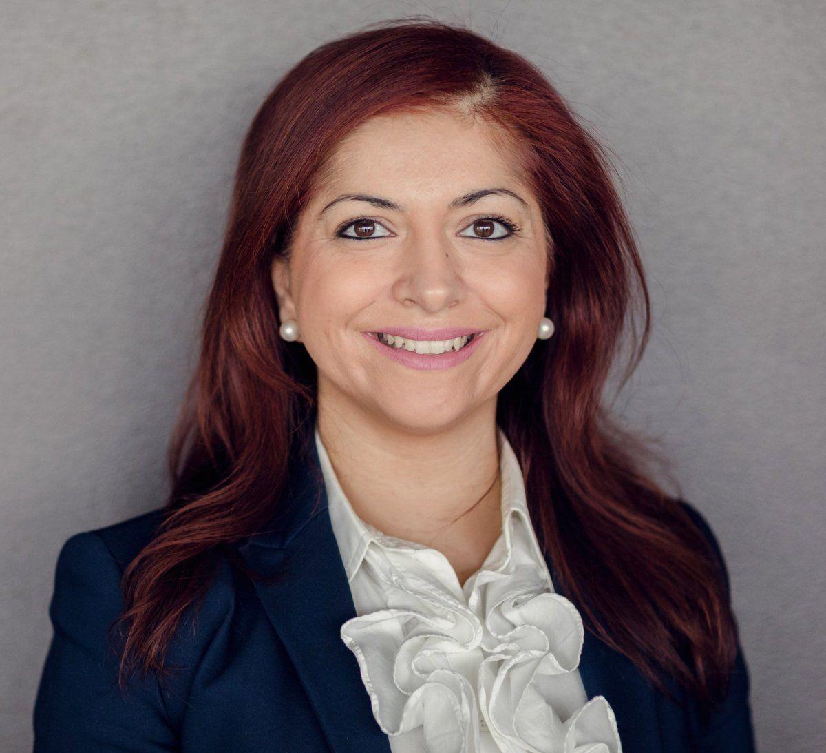 Monica Verma